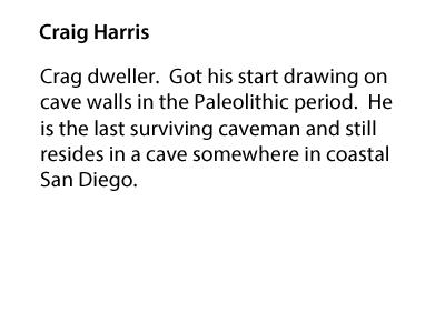 Craig Harris